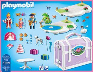 Pavillon royal 5359 Playmobil Princess