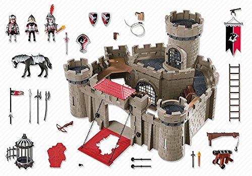 Citadelle des Chevaliers Aigle 6001