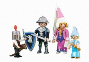 L'histoire de Playmobil