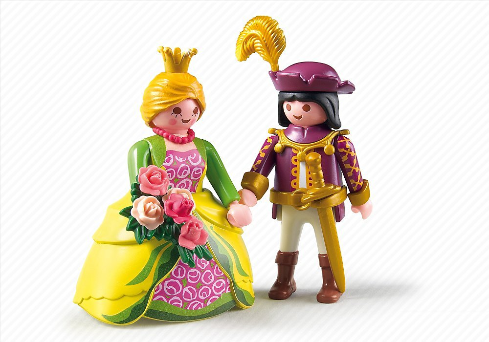 Extensions château fille playmobil