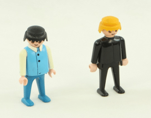 Histoire de playmobil