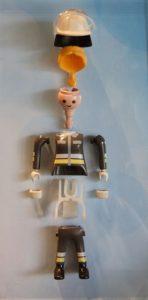 La qualité Playmobil
