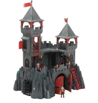 Forteresse du Dragon Rouge 3269 Playmobil