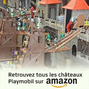 Châteaux Playmobil