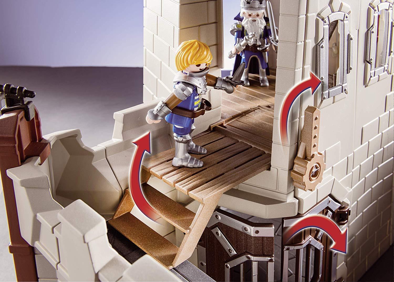 Citadelle des Chevaliers Novelmore 70222