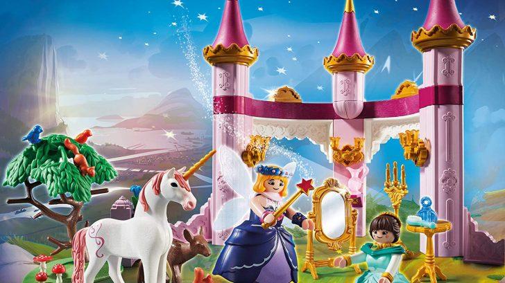 Playmobil : The Movie Marla et le château enchanté 70077